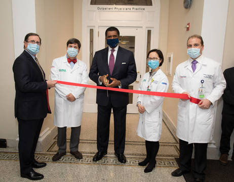 Top story 37d2e37202b0a0472ac6 burke.physican.practice.ribbon.cutting