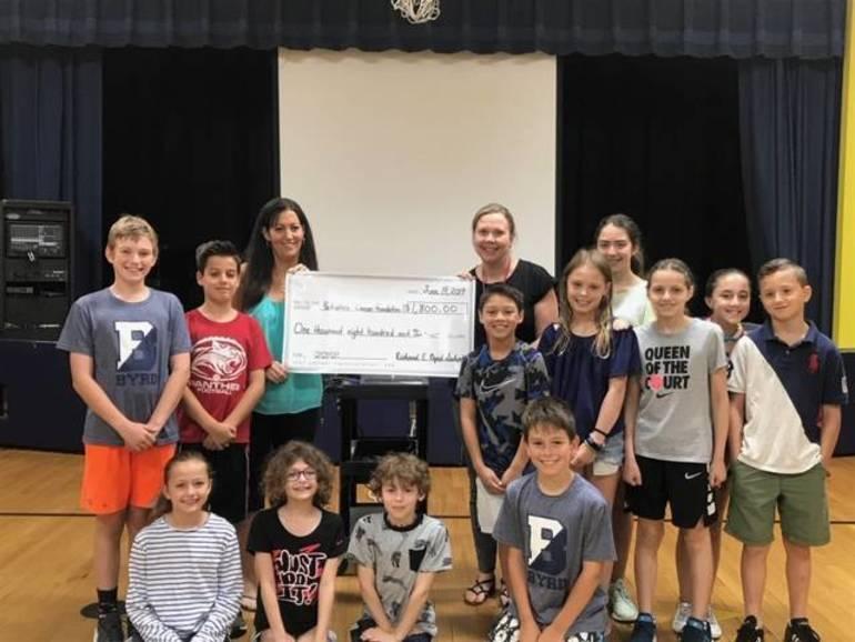 Byrd School Donates.jpeg