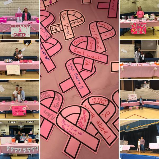 breast cancer fair 2019 clark nj