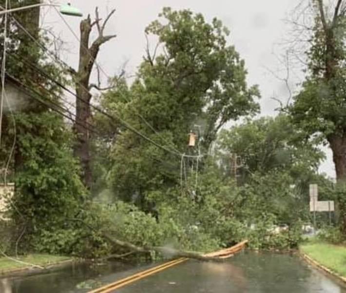 Power Outages and Road Closures Follow Sunday's Storm, Flash Flood Advisory ContinuesC0CC29F7-475D-4E38-8F55-1898AF9A8D11.jpeg