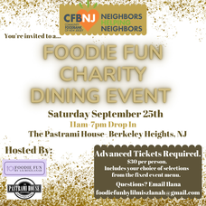 Charity Event