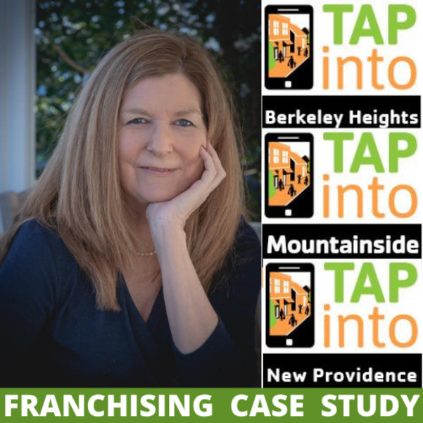 TAPinto Franchise Case Study: Bobbie Peer, TAPinto Berkeley Heights, Mountainside and New Providence