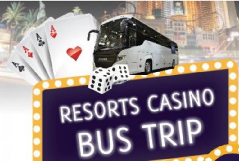 nj casino bus trips