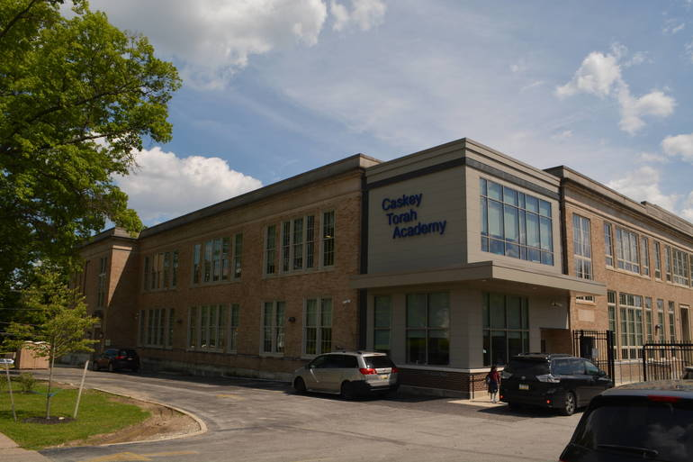 Lower Merion Police $4000 Stolen from Jewish Academy in Wynnewood