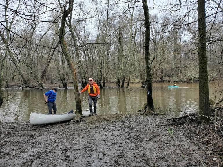 Canoe and Kayak on river.jpg