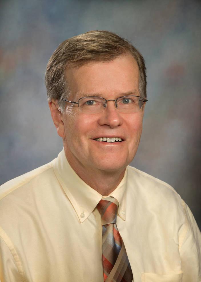 Dr. Gary Carl