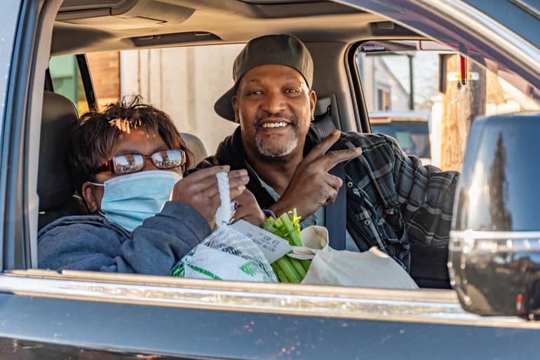 Virtua Health Provides a Bounty of Fresh Producein Camden, Willingboro
