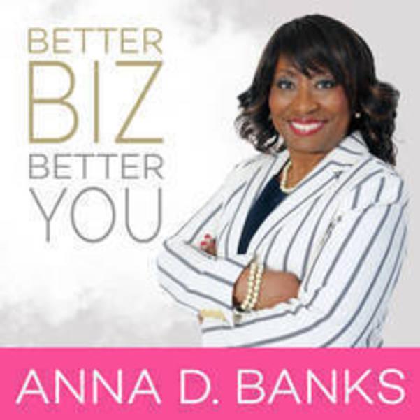 Anna D. Banks, MAS, CHBC