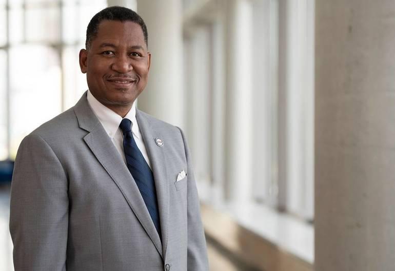 New Chancellor Chosen for Rutgers University-Camden