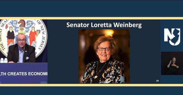 Best crop 8e7fe4d65a15650f3098 capture nj gov honors state senator loretta weinberg