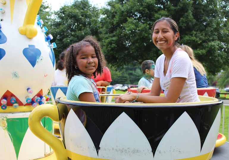Camp Fatima of New Jersey Seeks Sponsorships for Volunteer-Run Camp for Disabled Children and Adults
