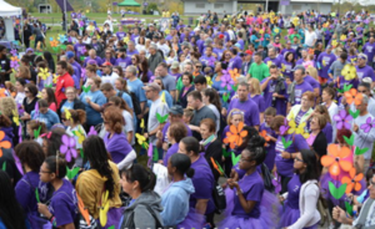 Why New Jersey Walks for A World Without Alzheimer's