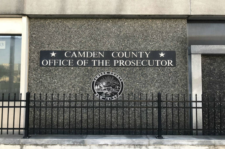 Camden County Prosecutor Retires, State Prosecutor Appointed to Interim Role