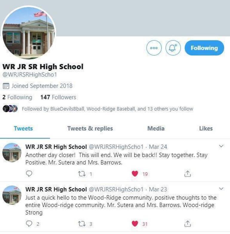 Capture 2020 WRjrsrHS Twitter feed.JPG