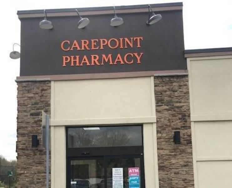 Carepoint 3