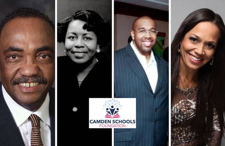 Camden Schools Foundation to Honor 'Heroes' at 'Hall of Fame' Dinner