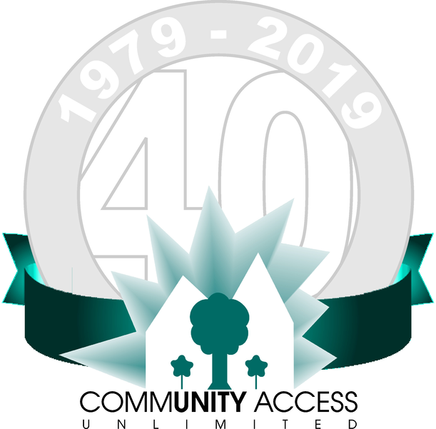 40 Years of Supporting Others