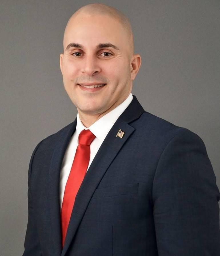 Caba Pledges 'Positive Changes' as Perth Amboy's Next Mayor