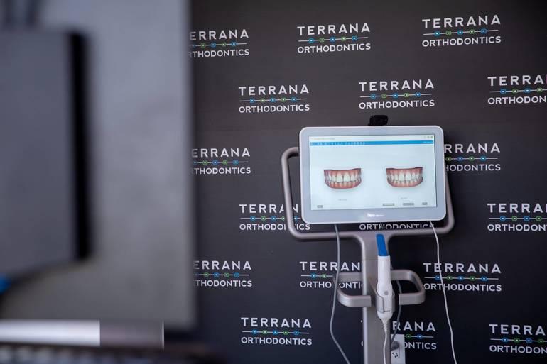 Terrana Orthodontics Opens in New Providence; Celebrates with Ribbon Cutting