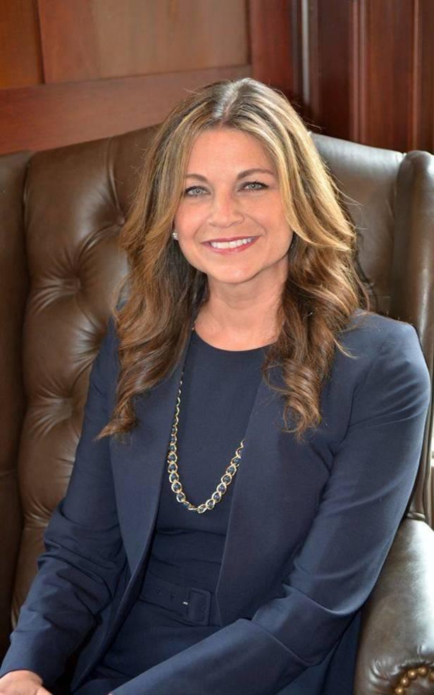 Bernards Township Mayor Carol Bianchi