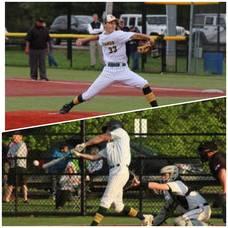 Montville Township High School Baseball