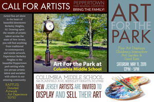 Carousel image 43552b319da3c99ade7a call for artists art for the park 2nd annual 2019