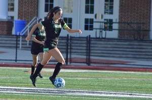 Girls Soccer: Livingston Takes Down Morristown, 1-0