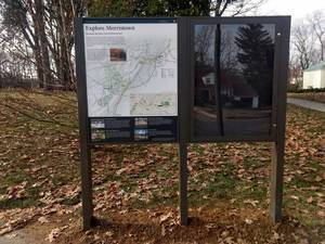 New Service Hours For Morristown National Historical Parks