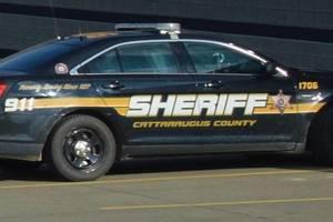 Cattaraugus County Sheriff