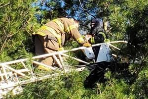 Roxbury Township, NJ, Roxbury firefighters,