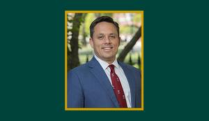 Carlos Lejnieks Set to Bring Expertise, Nationally Recognized Leadership Skills to NJCU Board of Trustees