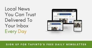 Don't Miss Out! Sign Up for TAPinto Morristown's FREE Daily Newsletter