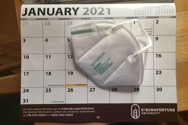 Sbu Academic Calendar Fall 2021 SBU Adjusts Next Semester, Limits Student Travel During Pandemic