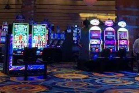 largest online slots