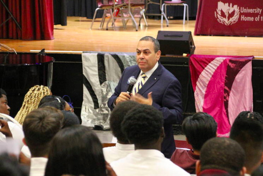 NPS Clarity 2020 Lays Out Plan to Ensure Student Success