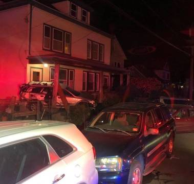 Top story 94d1378973a9c840355c car into house hamilton