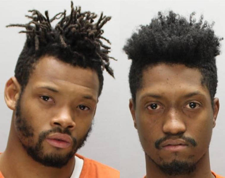 Camden Brothers Found Guilty in November 2018 Fatal Shooting