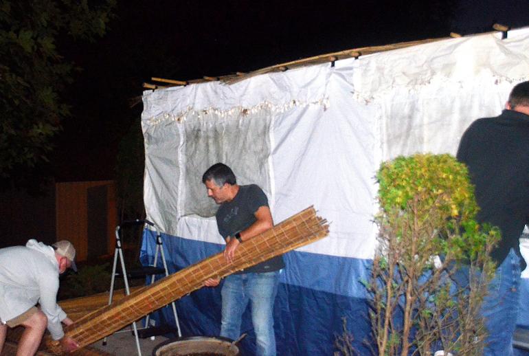 CBI members build Sukkah in Scotch Plains.png