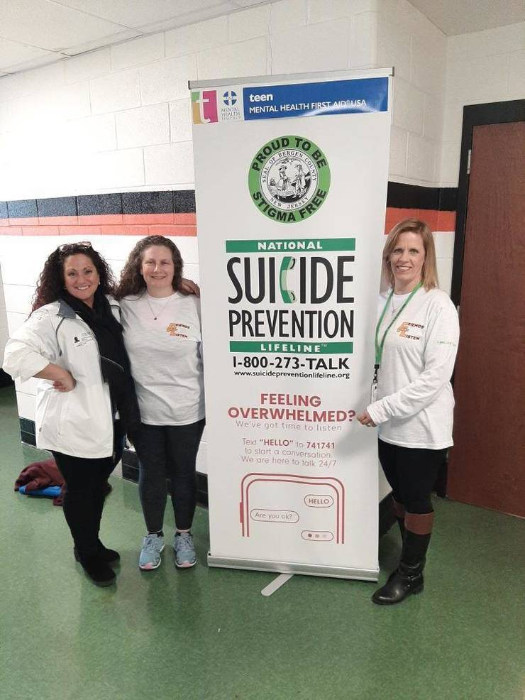 CBH Care's Nicole Chiarello and Bergen County Mental Health Services' Stephanie Hartman and Michele Hart Loughlin.jpg