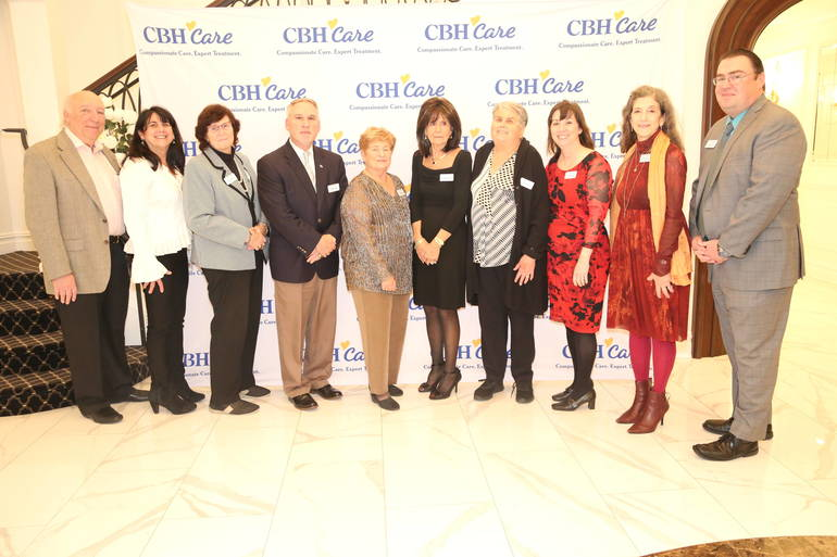CBH Care Board of Trustees.jpg