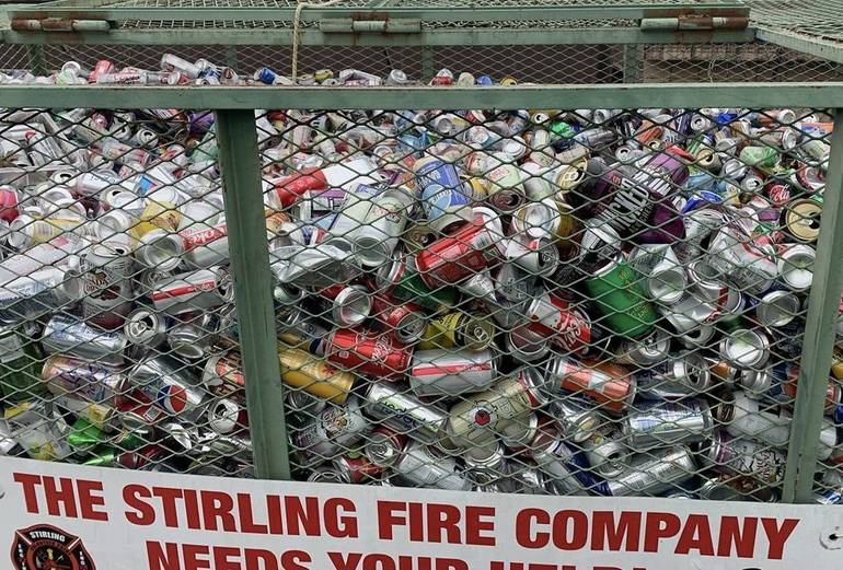 Got Aluminum? Recycle by Tuesday to Help Burn Center at St.  Barnabas CB1CB333-494E-49AA-AF6E-673F5F8BFA14.jpeg