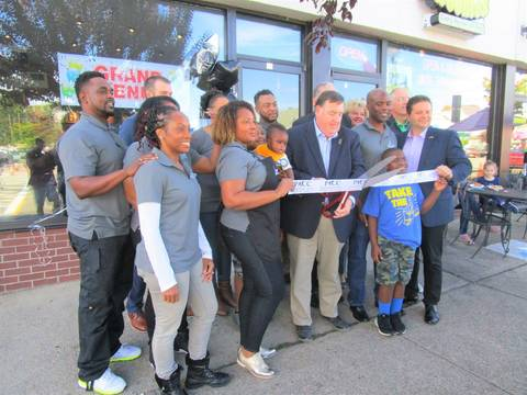 Top story 54d2a9737fef33709724 cbd ribbon cut