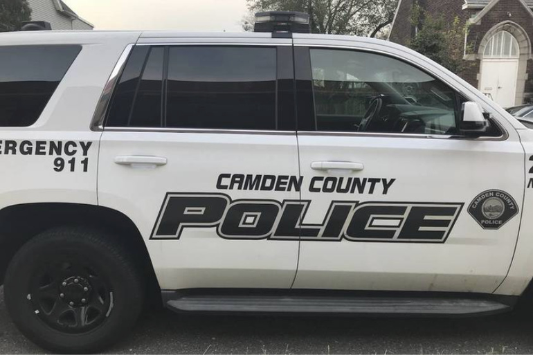Camden Man Fatally Shot Wednesday Morning