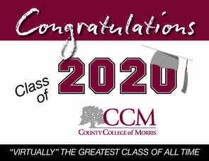 Carousel image 5914101a096a7a5763fd ccm.class of 2020 lawn sign
