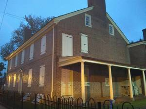 Camden County Historical Society to Reopen This Weekend