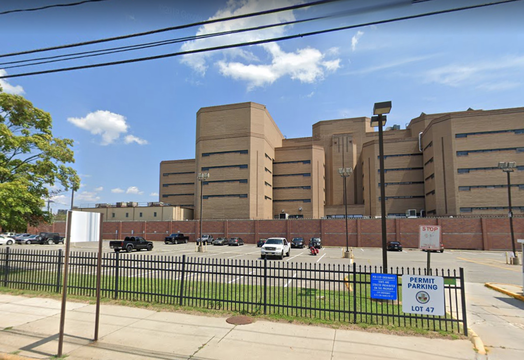 Camden County Jail Has Managed To Dodge Covid 19 So Far Tapinto