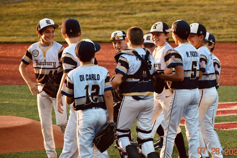 Celebrating Last out and Win.JPG