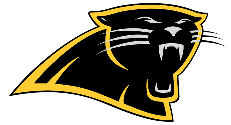 cedar grove panthers logo.png