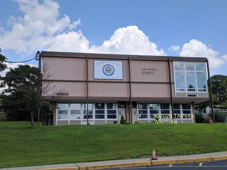 Cedar Hill Elementary ©2020 TAPinto Montville.jpg