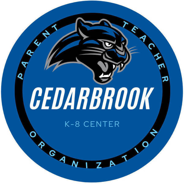 Cedarbrook K-8 Center PTO